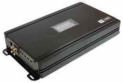 Автомобильный усилитель ARIA HD-1500
