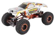 Радиоуправляемая модель Краулера Remo Hobby Mountain Lion Xtreme 4WD+4WS RTR 1:10 влагозащита