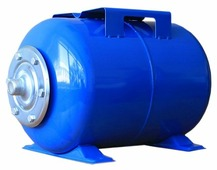 Гидроаккумулятор Oasis GH-100N 100 л горизонтальная установка