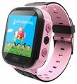 Детские умные часы Prolike PLSW300PK Pink