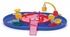 Viking Toys Гараж с гаванью 5010