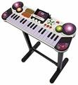Simba пианино MP3 I-Keyboard Stand 6832609