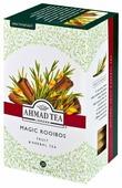 Чай травяной Ahmad tea Healthy&Tasty Magic rooibos в пакетиках
