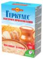 Русский Продукт Геркулес быстрого приготовления хлопья овсяные, 350 г