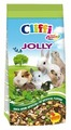 Корм для домашних грызунов Cliffi New Superior Jolly