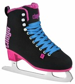 Женские фигурные коньки PowerSlide Ice Chaya