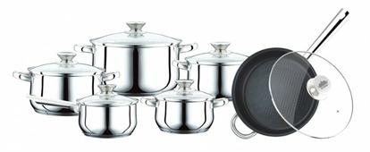 Набор посуды Peterhof PH-15799 12 пр.