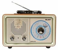 Радиоприемник BLAST BPR-610