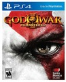 Sony God of War 3