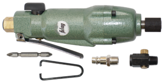 Пневмошуруповерт Fubag SL180