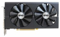 Видеокарта Sapphire Radeon RX 470 1000Mhz PCI-E 3.0 8192Mb 7000Mhz 256 bit DVI HDCP