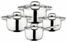 Набор посуды Kelli KL-4248 8 пр.