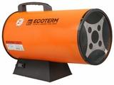 Газовая тепловая пушка ECOTERM GHD-150 (18 кВт)