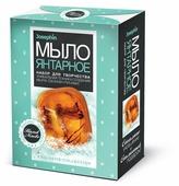 Josephin Мыло янтарное Красавица-стрекоза (980504)