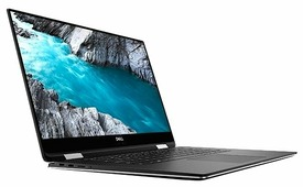 Ноутбук DELL XPS 15 9575 2-in-1