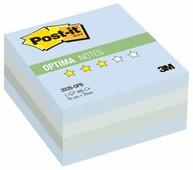 Post-it Блок-кубик Optima, 76х76 мм, 400 штук (2028)