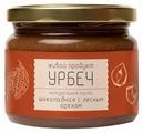 Живой Продукт Урбеч шоколадная паста с лесным орехом
