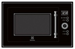 Микроволновая печь встраиваемая Electrolux EMT 25203 K