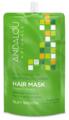 Andalou Naturals Exotic Marula Oil Silky Smooth Маска для восстановления жестких и вьющихся волос