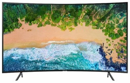 Телевизор Samsung UE55NU7372U