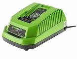 Зарядное устройство greenworks G40C 2904607 40 В