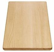 Разделочная доска Blanco 218313 53х26 см для кухонной мойки