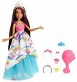 Кукла Barbie Принцесса, 43 см, FXC81