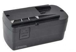 Аккумуляторный блок Pitatel TSB-004-FES12C-30M 12 В 3 А·ч