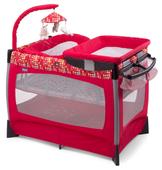 Манеж-кровать Chicco Lullaby Baby