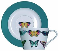 CHURCHILL Кофейный набор Бабочки HARL00351