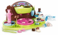 Кондитерская фабрика Smoby Chef Chocolate Factory 312102