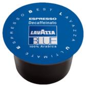 Кофе в капсулах Lavazza Blue Espresso Decaffeinato без кофеина (100 шт.)