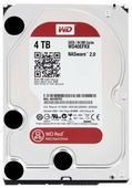 Жесткий диск Western Digital WD Red 4 TB (WD40EFRX)