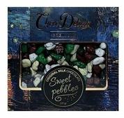 Драже Choco Delicia Sweet pebbles морская галька