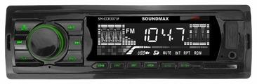 Автомагнитола SoundMAX SM-CCR3071F