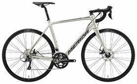 Шоссейный велосипед Merida Scultura Disc 200 (2019)