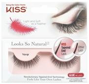 Kiss накладные ресницы Looks so Natural Vamp