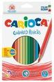 Carioca набор цветных карандашей 36 цветов (41875)