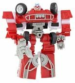 Робот-трансформер Taiko Кибербот Машина R0145