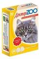 Добавка в корм Доктор ZOO для кошек Со вкусом сыра и биотином