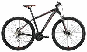 Горный (MTB) велосипед Merida Big.Nine 20-MD (2019)
