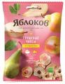 Чипсы Яблоков грушевые из сладких груш