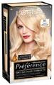 L'Oreal Paris Preference les Blondissimes стойкая краска для волос