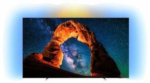 Телевизор OLED Philips 55OLED803