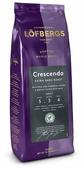Кофе в зернах Lofbergs Crescendo Hella