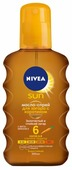 Nivea Sun масло-спрей для загара SPF 6