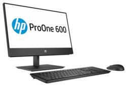 "Моноблок 21.5"" HP ProOne 600 G4 (4KX90EA)"