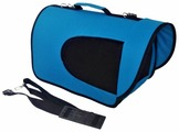 Переноска-сумка для кошек и собак LOORI Z3489/Z8159 40х25х26 см