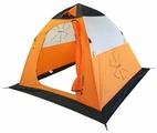 Палатка NORFIN Fishing Easy Ice 210x210см