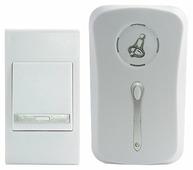 Звонок с кнопкой GARIN Serena электронный беспроводной (количество мелодий: 36)